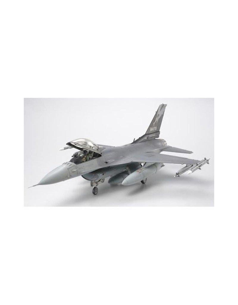 TAMIYA TAM61101 1/48 LOCKHEED F-16C FALCON ANG