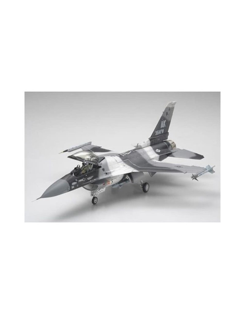 """TAMIYA TAM61106 1/48 F-16C/N """"AGRESSOR/ADVERSARY"""""""