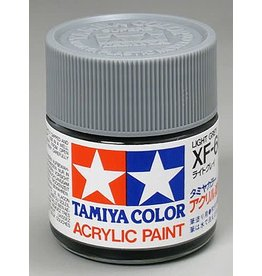 TAMIYA TAM81366 ACRYLIX XF66 FLAT, LIGHT GREY