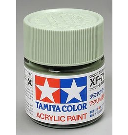 TAMIYA TAM81371 ACRYLIC XF71 COCKPIT GREEN