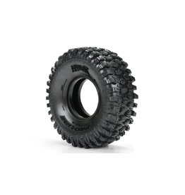 PROLINE RACING PRO1012814 HYRAX 1.9 G8 ROCK TERRAIN TRUCK TIRES (2)