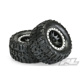 PROLINE RACING PRO1015113 TRENCHER SAND TIRES