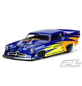 PROLINE RACING PRO3523-00 PRO-MOD CLEAR BODY: SLASH 2WD