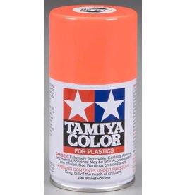 TAMIYA TAM85036 TS-36 FL.RED