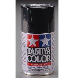 TAMIYA TAM85040 TS-40 METAL BLACK