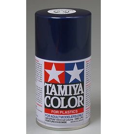 TAMIYA TAM85053 TS-53 DEEP METALIC BLUE