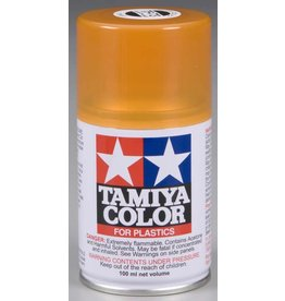 TAMIYA TAM85073 TS-73 CLEAR ORANGE