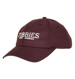 MY TOBBIES MY TOBBIES MESH PRO HAT: MAROON