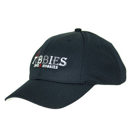 MY TOBBIES MY TOBBIES MESH PRO HAT: NAVY