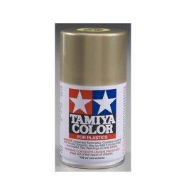 TAMIYA TAM85084 TS-84 METALLIC GOLD
