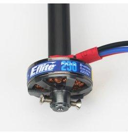 E-FLITE EFLM1130 PARK 25 OUTRUNNER 2200KV