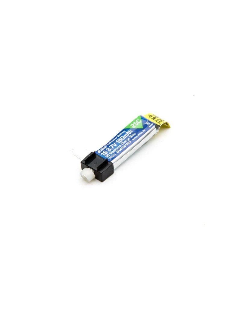 E-FLITE EFLB1501S25 25C 3.7V 150MAH LI