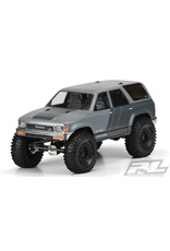 PROLINE RACING PRO348100 91 TOYOTA 4RUNNER CLR BDY 12.3 (313MM) :WB CRAWLER