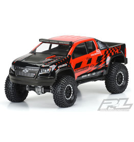 PROLINE RACING PRM351700 CHEVY COLORADO ZR2