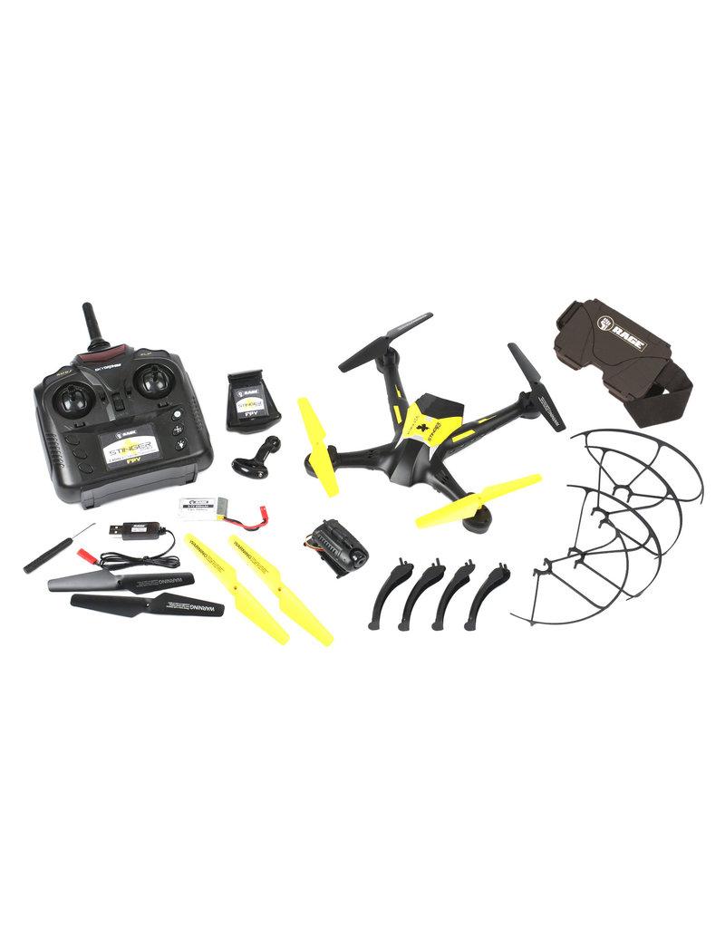 RAGE RGR4000 STINGER 240 FPV RTF DRONE