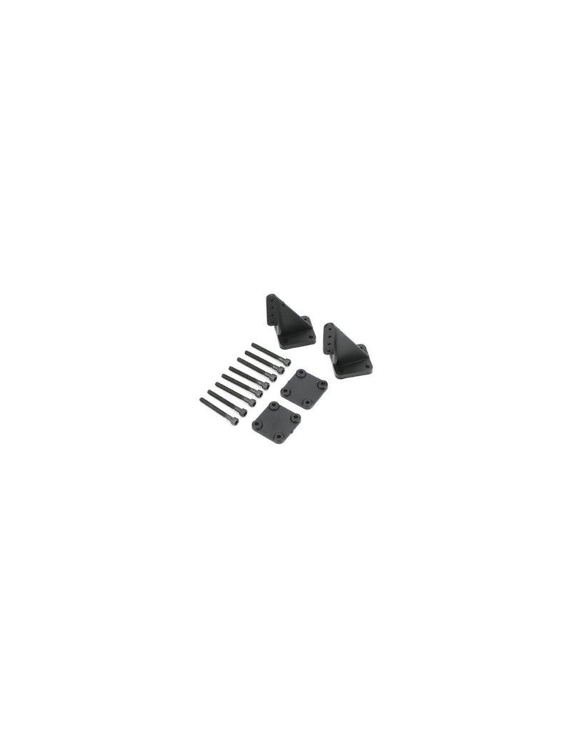 DU-BRO DUB366 CONTROL HORNS T STYLE LARGE