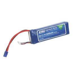 E-FLITE EFLB32003S30 3S 11.1V 3200mAH 30C