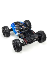 ARRMA ARA106040T2 KRATON V4 6S BLX 1/8 4WD SCALE MONSTER TRUCK BLUE/BLACK