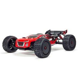 ARRMA ARA106048 TALION V4 6S BLX 1/8 SCALE 4WD TRUGGY RED/BLACK