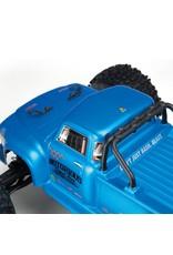 ARRMA ARA106044T2 1/8 NOTORIOUS 6S 4WD BLX V4: BLUE