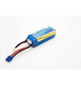 E-FLITE EFLB13006S30 6S 22.2V 1300MAH 30C