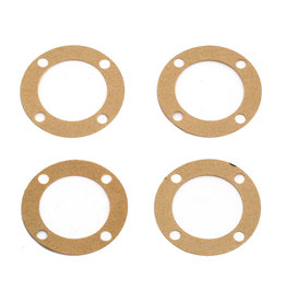 TEAM ASSOCIATED ASC89116 RC8 DIFFERENTIAL GASKET