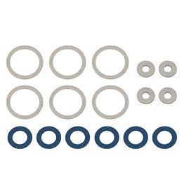 TEAM ASSOCIATED ASC92079 B64 DIFFERENTIAL SHIMS