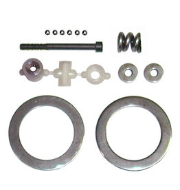 TEAM ASSOCIATED ASC7677 OFFROAD DIFFERENTIAL REBUILD KIT