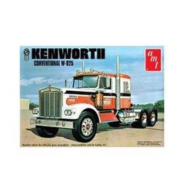 AMT AMT1021 1/25 KENWORTH W925 MOVIN ON