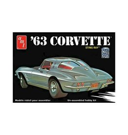 AMT AMT861 63 CORVETTE STING RAY