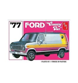 AMT AMT1108M 77 FORD CRUISING VAN 2T