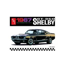 AMT AMT834/12 1967 SHELBY GT-350