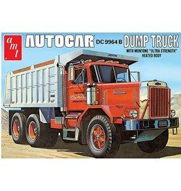 AMT AMT1150 1/25 AUTOCAR DUMP TRUCK