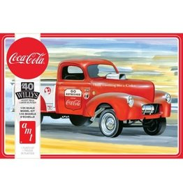 AMT AMT1145M 1/25 40 WILLYS COKE PICKUP
