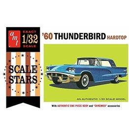 AMT AMT1135 1/32 60 FORD TUNDERBIRD