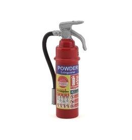 SIDEWAYS RC SDW-FIREEXTI SCALE FIRE EXTINGUISHER