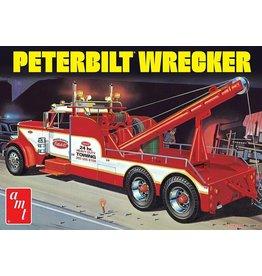 AMT AMT1133 PETERBILT WRECKER