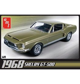 AMT AMT634 1/25 1968 SHELBY GT500