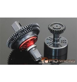 FID RACING FID017 2 SPEED FOR LOSI 5IVE V2