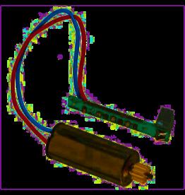 HELI-MAX HMXE2330 RIGHT FRONT MOTOR: 230SI