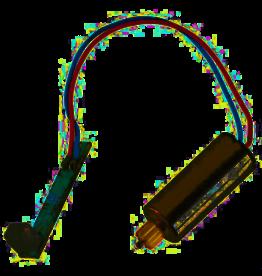 HELI-MAX HMXE2328 LEFT REAR MOTOR: 230SI