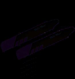 HELI-MAX HMXE2105 ROTOR BLADES: AXE 100