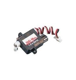 HELI-MAX HMXM2037 1.9G DIGITAL SERVO