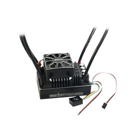 ZTW ZTW 1/5 BEAST PRO 300A WATERPROOF 6-12S ESC VERSION 2