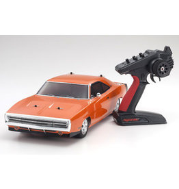 KYOSHO KYO34417T1 DODGE CHARGER 1970 RTR