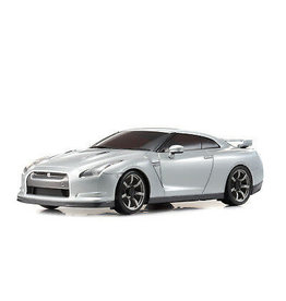 KYOSHO KYO32331S-B MINI-Z RWD MR-03 GT-R (R35)