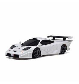 KYOSHO KYO32332W-B MINI-Z RWD MCLAREN F1 GTR WHITE