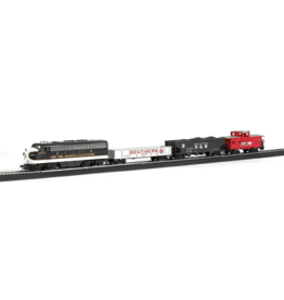 BACHMANN BAC00691 THOROUGHBRED TRAIN SET