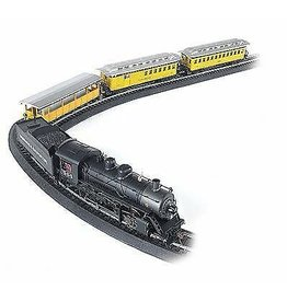 BACHMANN BAC00710 DURANGO & SILVERTON TRAIN SET