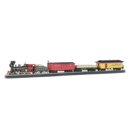 BACHMANN BAC00736 THE GENERAL TRAIN SET